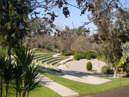 Harry Griffen Park