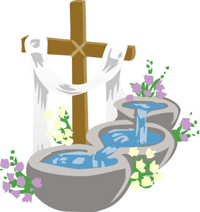 St Andrews Episcopal Church Great Easter Vigil And Baptism