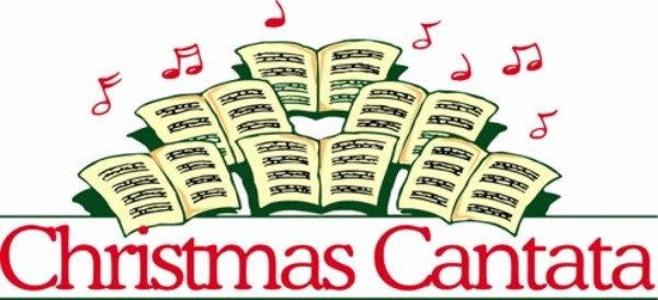 Christmas Cantata.St Andrew S Episcopal Church Christmas Cantata