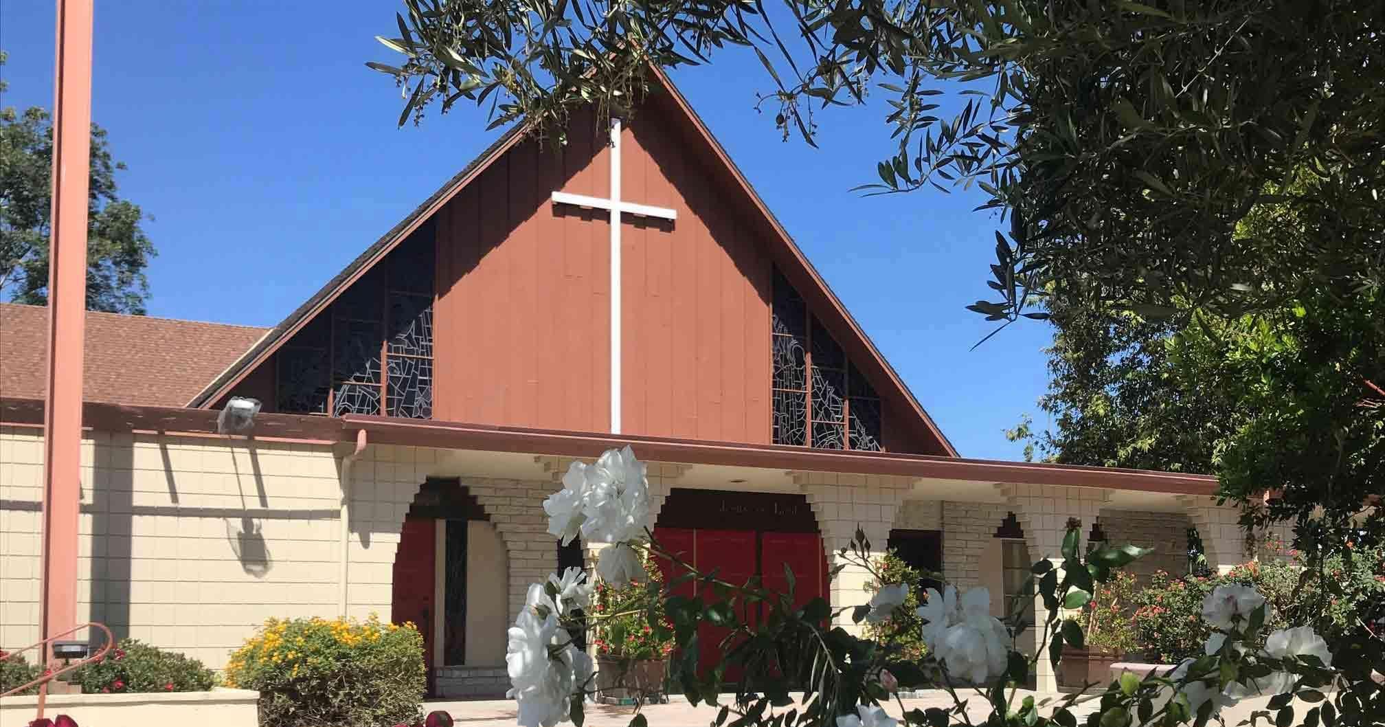 Saint Andrews Church